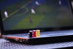 Euro 2012 - Gummy Bear Fans
