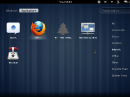 Fedora 15 Applikationen
