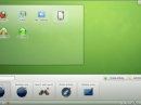openSuSE 12.2 KDE Activities