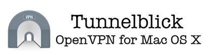 Tunnelblick Logo