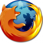 Firefox Logo 150x150