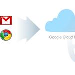 Google Chrome OS wird Druckaufträge um den Planeten schicken