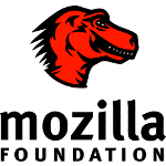 Mozilla Foundation Logo 150x150