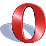 Opera Logo 150x150