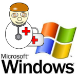 Windows Patch Doktor Rotes Kreuz