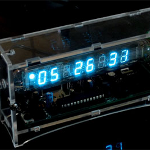 Adafruit Industries Icetubeclock