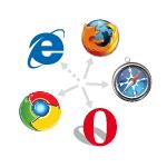 Großer Browser-Benchmarktest unter Windows 7