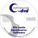 Open-Source-DVD Logo