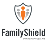 OpenDNS FamilyShield hilft Kinder im Netz zu schützen