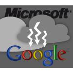 Google schmeißt Windows raus – Microsoft schießt zurück