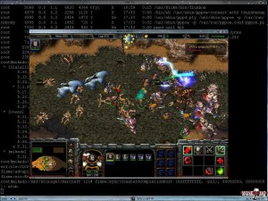 Warcraft III The Frozen Throne: 1.x