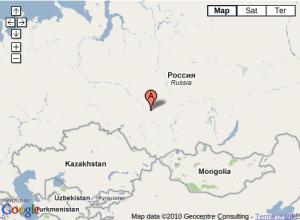 Gar Russland