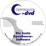 13 neue Programme: Opensource-DVD 23.0 und Opensource-DVD Spiele 2.3 sind fertig