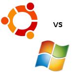 Benchmark: Ubuntu 10.04 schlägt Windows 7