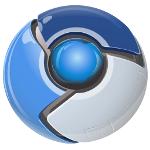 Chromium Logo 150x150