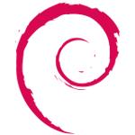 Debian Logo 150x150