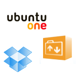 Cloud-Vergleich: Dropbox, Stratos HiDrive und Ubuntu One
