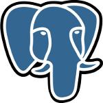 PostgreSQL Logo 150x150