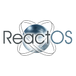 ReactOS Logo 150x150