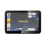 Das WeTab wird Meego als Betriebssystem einsetzen