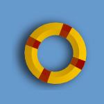 Ubuntu Rescue Remix Logo 150x150