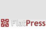 FlatPress Logo 150x150