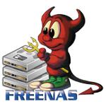 FreeNAS Logo 150x150