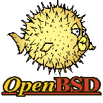 OpenBSD Logo 150x150