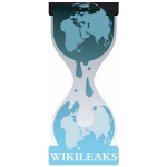 WikiLeaks Logo 150x150