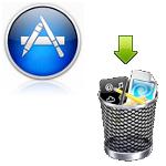 Mac App Store aus dem System entfernen