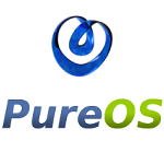 Basiert auf Debian Testing: Pure OS 4.0