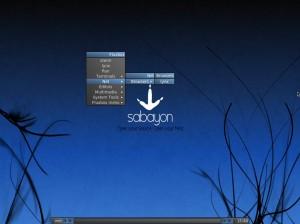 Sabayon Linux 5.5 CoreCDX