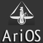 Mit Avant Window Navigator: AriOS 3.0 Beta