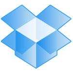 Dropbox Logo 150x150