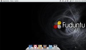 Fuduntu Desktop