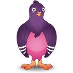 Pidgin Logo 150x150