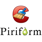 Piriform CCleaner Logo 150x150