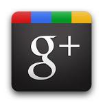 Google+ Logo 150x150