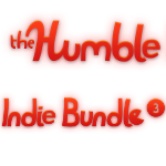 Humble Indie Bundle #3 Logo 150x150