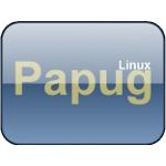 PapugLinux Logo 150x150