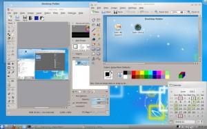 """Salix OS 13.37 """"KDE"""""""