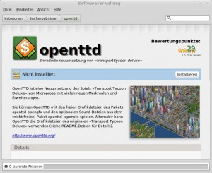 OpenTTD Software Repository