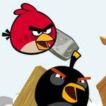 Angry Birds Logo 150x150