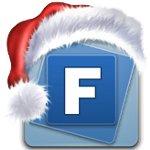 Frugalware Logo Weihnachten 150x150