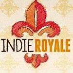 Indie Royale Logo 150x150