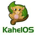 KahelOS Logo 150x150