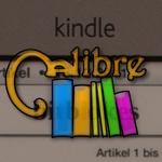 E-Book-Reader /-Verwaltungs-Software: Calibre 0.8.69 ist verfügbar