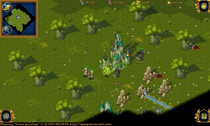 Majesty: Fantasy Kingdom Sim - Nazgul und Reaper
