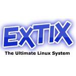 Ubuntu-basierend, Kernel 3.1.6 und nur 64-Bit: ExTix 9
