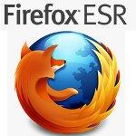 Firefox ESR 150x150